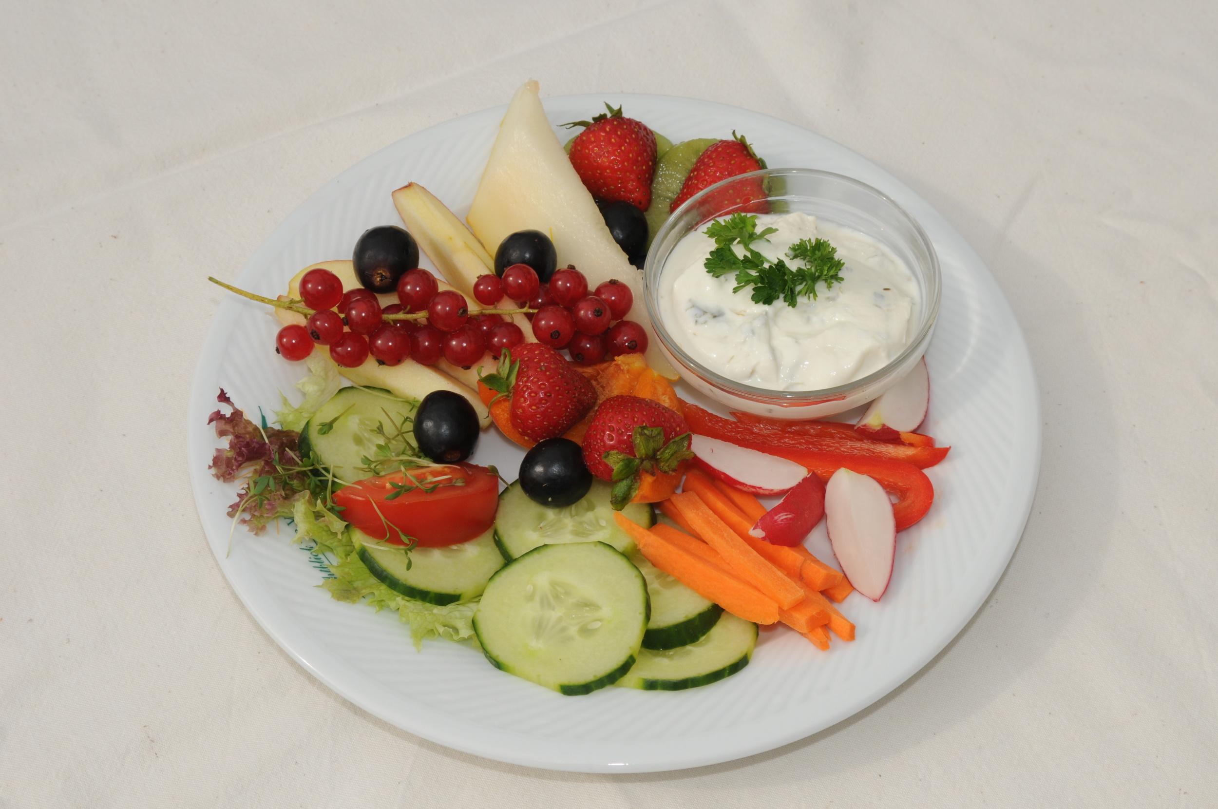 Frühstück Klostercafe